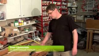 Tischlerei Loewenstein - Tablett