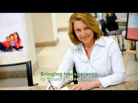 Joanne Yepsen For Mayor TV Commercial