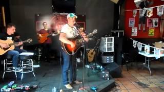 James Wesley - Real (Live At Rock Island)