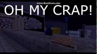 Minecraft - Herobrine sightings TOP 7 realistic