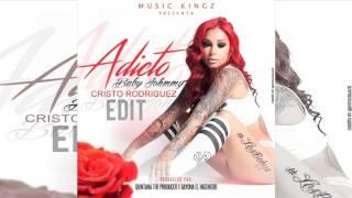 Baby Johnny - Adicto(Cristo Rodriguez Edit)