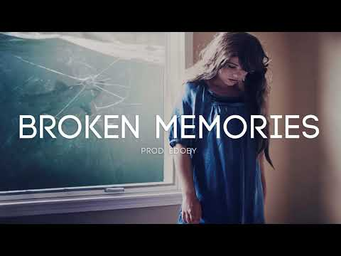 Broken Memories - Sad Emotional Piano Rap Instrumental Beat