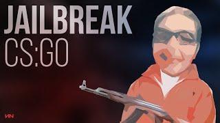 BU NASIL KORUMA??? | CS:GO Jailbreak #16
