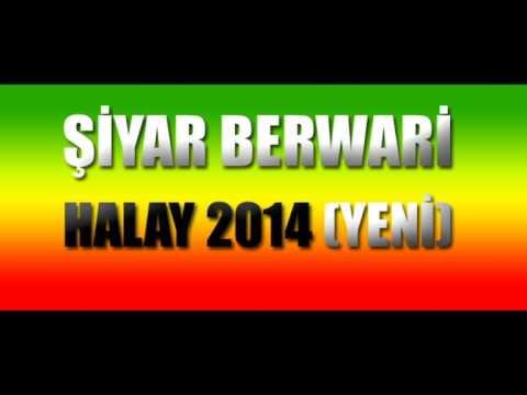 ŞİYAR BERWARİ  MILANE HALAY 2015 YENİ