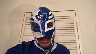Maple Leafs vs. Bruins Game 7 pre-game Shoutout