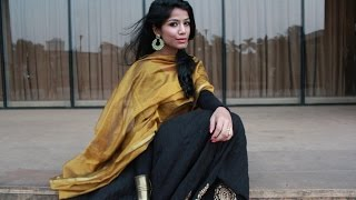 Ethnic Outfits for Diwali - The Styledge