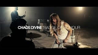 Chaos Divine - Badge of Honour (Official Video) HD