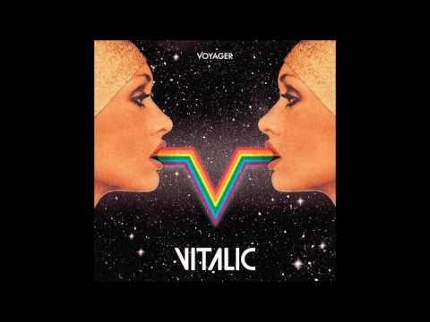 Vitalic - 02 Waiting for the Stars ft. David Shaw And The Beat
