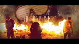 "PASSALACQUA - ""The Baptism"""