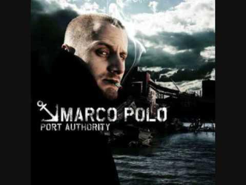 "Marco Polo - ""War"" (Dirty) [Raps by Kardinal Offishall]"