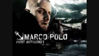 "Marco Polo - ""War"" (Dirty) [Raps by Kardinal Offishall]"