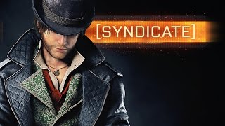 ► First Look! - Assassin's Creed: Syndicate (exclusive Gameplay)