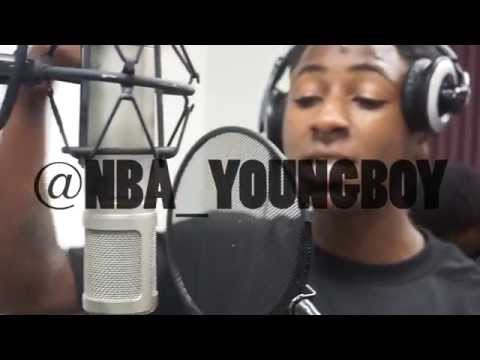 Tilted TV Presents: Episode 7  NBA YoungBoy