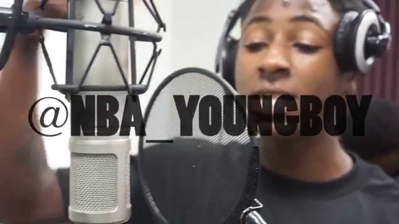 "Tilted TV Presents: Episode 7 NBA YoungBoy""s first ..."