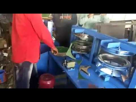 Call 88 97 38 65 15 Paper Plate Making Machine Price Paper Plate making Machine cost