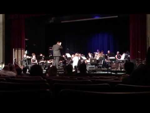 Bayonne High School - Spring Concert 2016