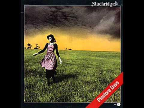 Stackridge - Fundamentally Yours