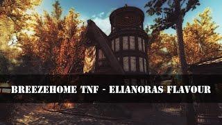 TES 5: Skyrim | Дом Теплых Ветров Иллианоры