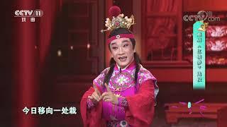 [梨园闯关我挂帅]越剧《红楼梦》选段 演唱:刘亚津  CCTV戏曲 - YouTube