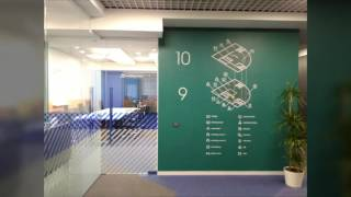 видео Ремонт офисов под ключ в Минске