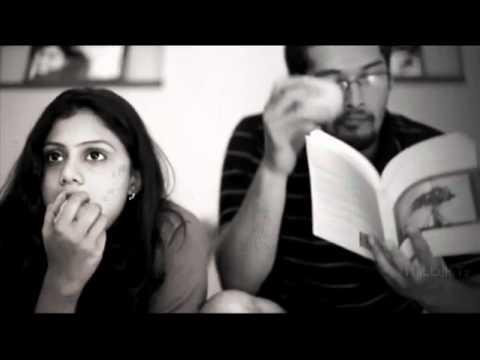 Malayalam Album Alone | Loved & LosT | Song ~ Akalukayano HD