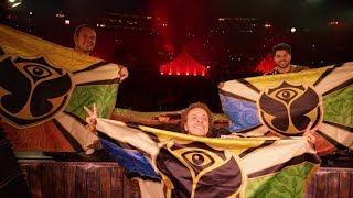Смотреть клип Armin Van Buuren X Vini Vici X Alok Feat. Zafrir - United
