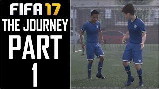 "Video FIFA 17 - The Journey - Let's Play - Part 1 - ""U11 Regional Cup Finals"" download MP3, 3GP, MP4, WEBM, AVI, FLV Desember 2017"