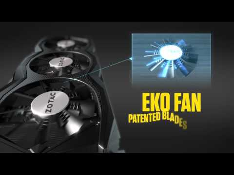 ZOTAC Graphics Card Features - English HD
