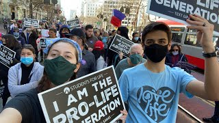 This is the pro life generation!