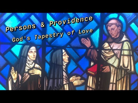 Persons and Providence: Becoming Aware of God's Gentle Presence
