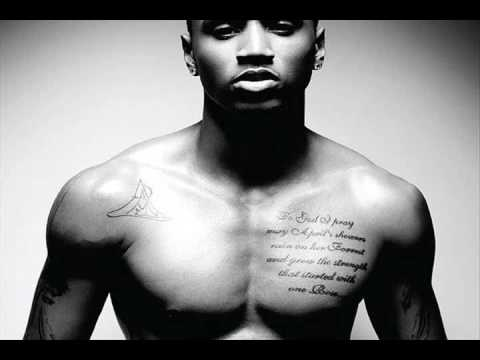 Trey Songz Type Beat - Bedroom Boom (Prod By J. Light)