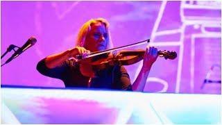 Laura Escudé - Transmute (Innovate: The Berklee Electronic Digital Instrument)