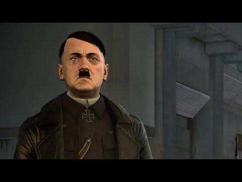 Wir beenden den 2. Weltkrieg! | Sniper Elite 4