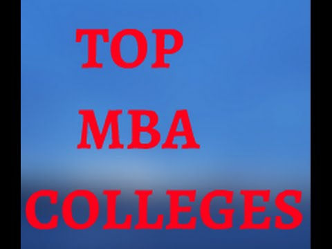 Best Top 10 MBA Colleges in Uttar Pradesh