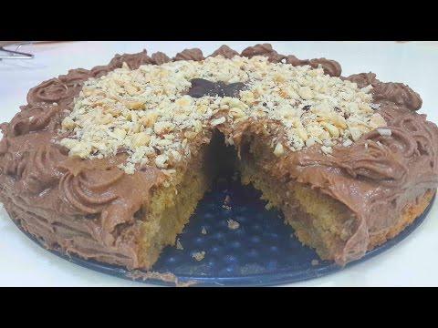 gâteau-de-mousse-au-chocolat-(gâteau-moka)