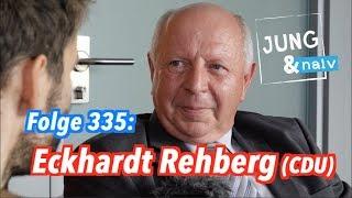 Eckhardt Rehberg (CDU), der