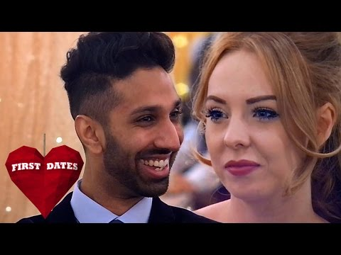 Lifelong Ambition To Date Redhead Fulfilled | First Dates
