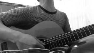 Vô tình - Guitar
