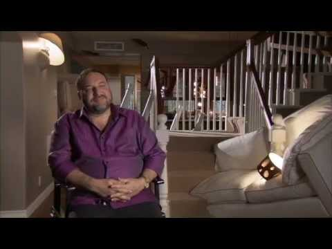 The Apparition Set Interview ~ Joel Silver