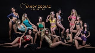 Yandy | Zodiac Lingerie Collection