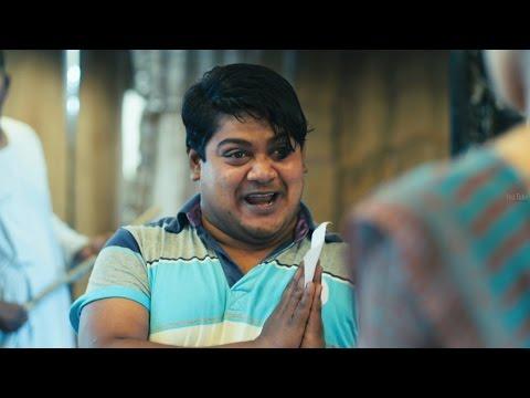 Neeku Naaku Dash Dash Movie || Thirtha Beats Suman Setty Comedy Scene
