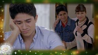 La Rosa de Guadalupe: Ernesto es discriminado por tener VIH | Sanar un corazón