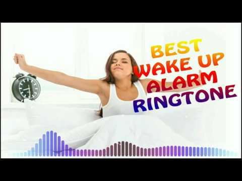 Best Ringtone ((remix wake up alarm))