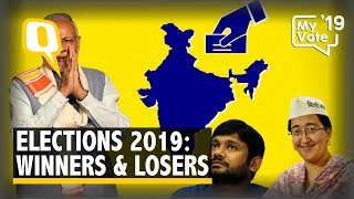 The Big Winners and Losers From Elections 2019