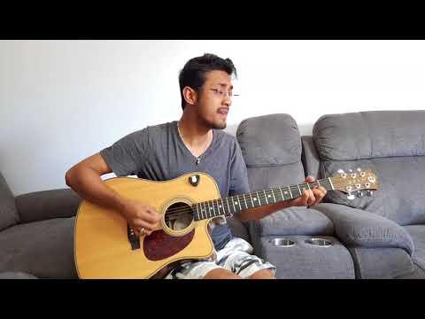 Perfect- Ed Sheeran acoustic cover