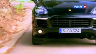 Porsche Cayenne 2015 // АвтоВести 174(Тест-драйв нового Porsche Cayenne. Что изменилось по сравнению с предшественником, и на что в первую очередь обрати..., 2014-10-04T17:24:12.000Z)