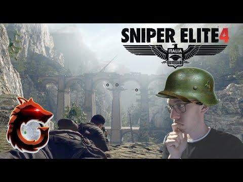 Need Ammo - Sniper Elite 4 #5