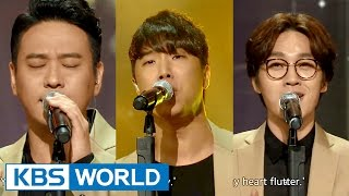 SG WANNABE - LOVE YOU | SG워너비 - 가슴 뛰도록 [Music Bank COMEBACK / 2015.08.21]