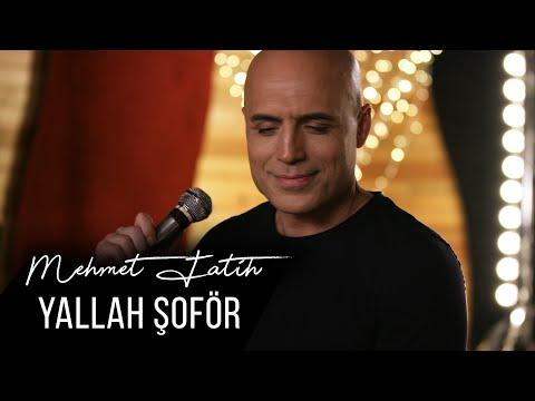 mfy | Mehmet Fatih - Yallah Şoför