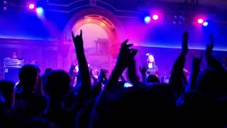 Band Maid in Los Angeles (Secret My Lips and DICE)
